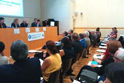 Inauguració del curs de l'EPSEVG