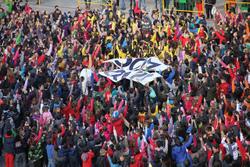La ciutat va celebrar el Dia dels Drets dels Infants el passat 20 de novembre
