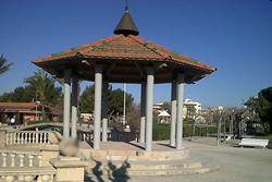 La convocatòria és a  les 12 h al parc de Ribes Roges