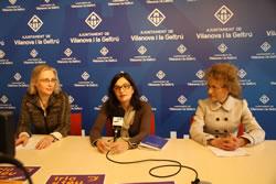 Del 9 al 12 d'abril torna la Zona E, a Vilanova i la Geltrú