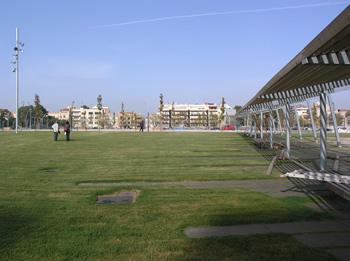 Excepcionalment el mercat es farà al Parc de Baix-a-mar