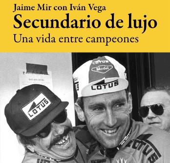 El llibre és la biografia de Jaume Mir