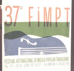 RP presentació FIMPT cartell