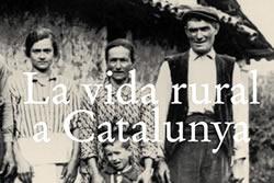 Exposició : La vida rural a Catalunya