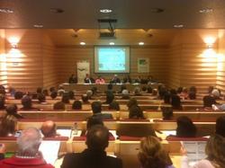 Fa un any l'Assemblea es va celebrar a Lleida
