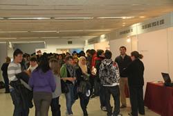 La Mostra recull l'oferta educativa postobligatòria de la comarca