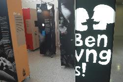 L'exposició es pot visitar del 10 al 28 de setembre