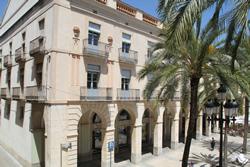 Biblioteca Joan Oliva ì Milà