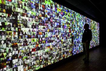 L'exposició es pot visitar fins al 30 d'abril