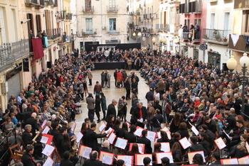 Les Competències Musicals gaudeixen d'un públic incondicional