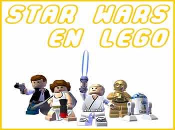 Els fans de Star Wars i els fans de Lego tenen una cita