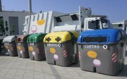 Tot i que a l'estiu el turisme fa que que augmentin els residus, la taxa per habitant i per dia és de les més baixes