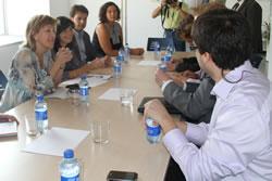 reunió Service2media