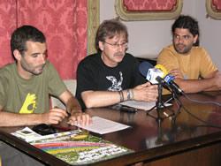 Tomàs Álvaro ha presentat Creativity a VNG