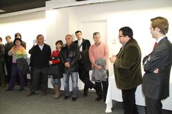 Inauguració de les noves oficines de PIVSAM