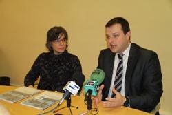 El regidor de Promoció Econòmica i Turisme ha explicat en roda de premsa els objectius de la presència a Fitur