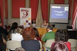 La conferència sobre Aprendre amb profunditat va cloure els actes previs de la Setmana Zona E
