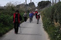 S'inicia el cicle de caminades de la Primavera Activa