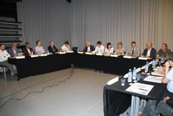 El nou consell assessor està format per representants de les empreses del sector i administracions públiques