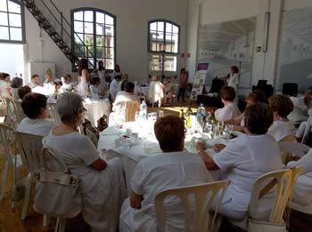 Enguany el taller celebra el 16è aniversari