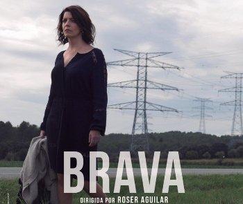 La pel·lícula Brava és la que es pdorà veure dins el Cicle Gaudí