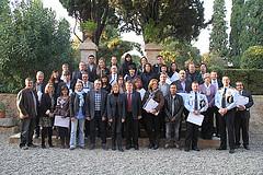 Tots els reconeguts amb els distintius SICTEC a la comarca del Garraf