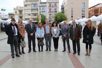 Inauguració de la Zona E, a la plaça Soler i Carbonell