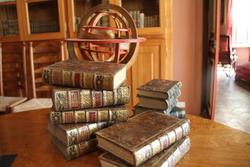 Conveni llegat Cabanyes llibres