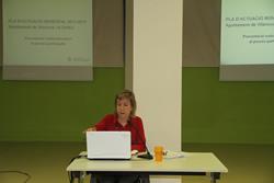 Presentació del Pla d'Acció Municipal a les entitats
