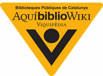Les dues biblioteques municipals formen part de la xarxa Bibliowikis