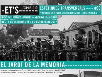 L'exposició es podrà visitar del 15 de setembre al 15 d'octubre