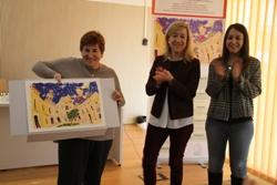 Presentació centenari Fundació Sant Antoni petita