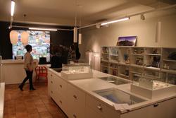 Imatge de la nova Botiga de Vilanova i la Geltrú