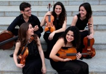 Els Singularis Quintet