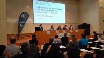 Inauguració curs EPSEVG