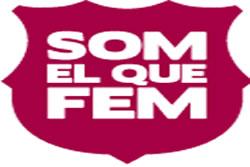 La campanya destaca als futbolistes del primer equip i als joves de la Masia com a referents