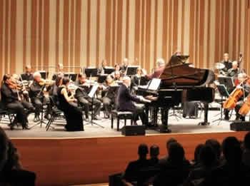 La Camerata ofereix cada any el concert de Sant Esteve
