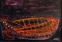 Barca, d'Armand Cardona Torrandell