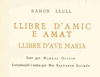Un dels exemplars que es pot veure a la Biblioteca Víctor Balaguer