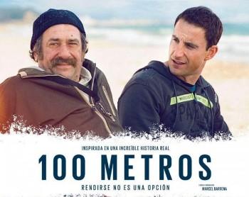 '100 metros' és una de les revelacions de la temporada cinematogràfica
