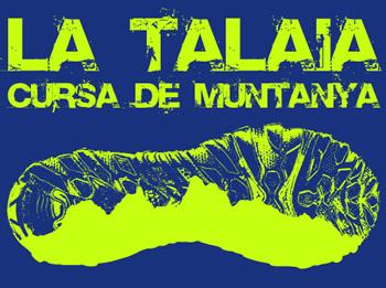 Cursa de Muntanya La Talaia