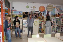 L'escola Margalló imparteix educació infantil i primària