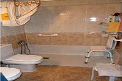 El bany i la cuina és on es fan la major part d'arranjaments