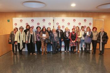 Els clubs de lectura de Vilanova es van trobar a l'octubre
