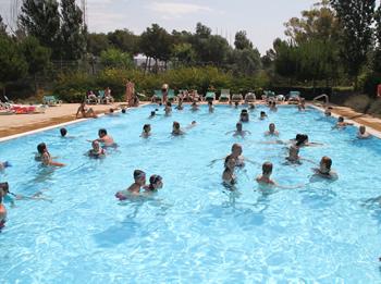 Les piscines exteriors estaran obertes a partit del 17 de maig