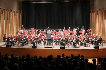 La Banda Mestre Montserrat estarà dirigida pel mestre neerlandès Jacob de Haan