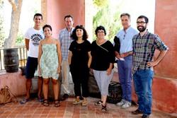 La programació de tardor es va presentar a la Masia amb representants de les entitats implicades