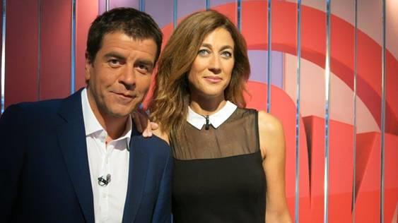 Imatge del programa Divendres de TV3