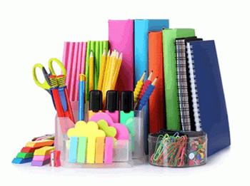 Campanya de recollida de material escolar