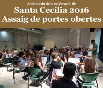 Les activitats de celebració s'allargaran des del mateix dimarts 22 fins al 4 de desembre